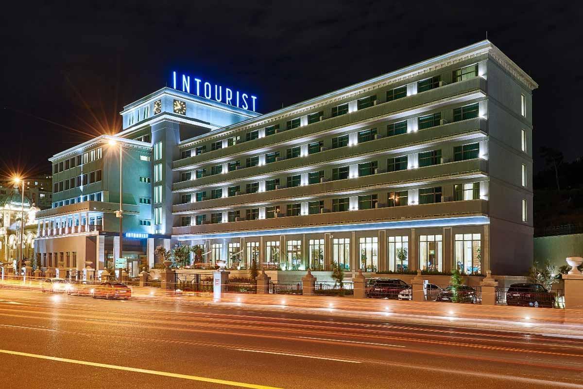 Картинки по запросу intourist hotel baku отель баку